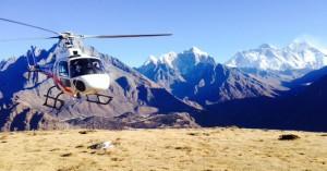 Everest-Heli-Tour